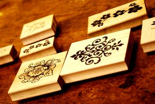 Rubberstamps pw