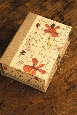 Find blessingsflowerbox top